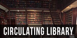 360 degree panorama of the Circulating Library at the State Library of SA